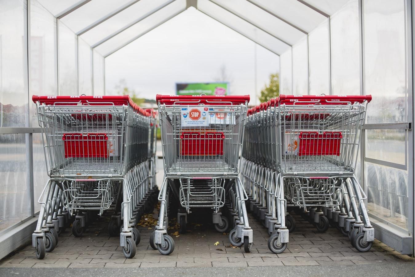 La lunga estate del retail, che non corre più