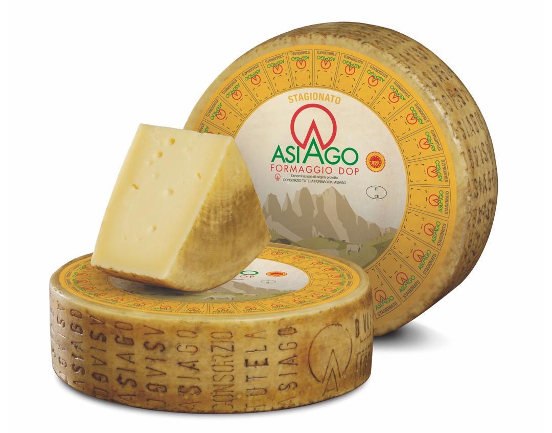 L'Asiago Dop si racconta: spot in radio e tv per spingere i consumi