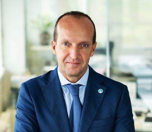 Piercristiano Brazzale è il nuovo presidente della Federazione Mondiale del lattiero caseario