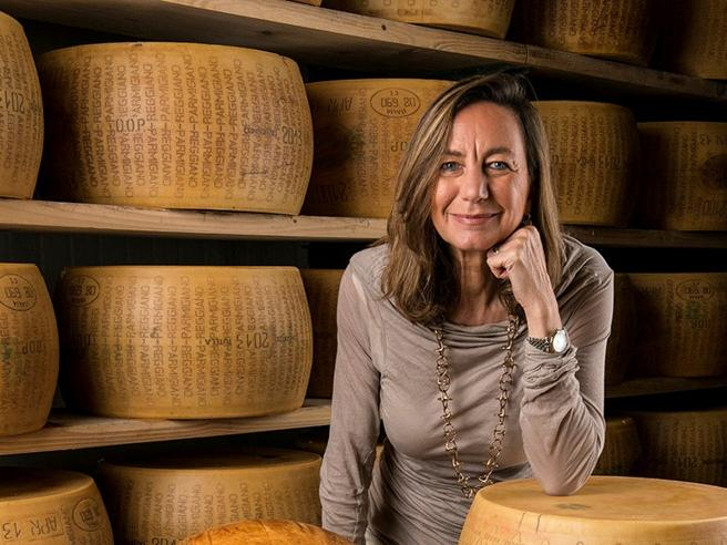 Laura Ferrari alla guida del Gruppo Alimentazione di Assolombarda