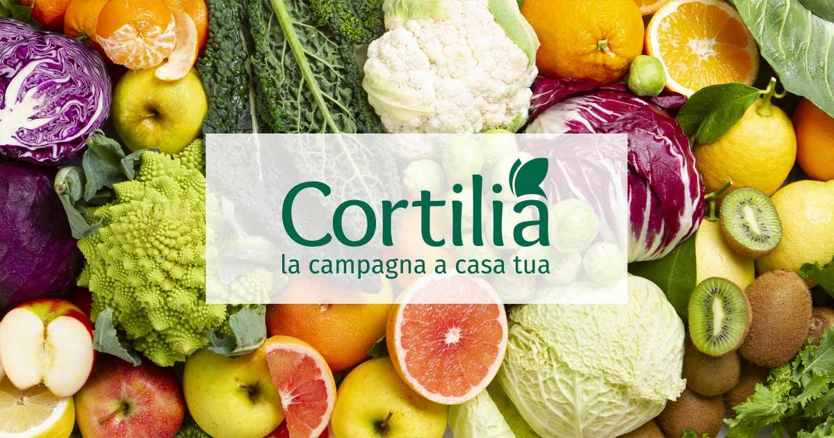 Cortilia: fra le novità non c'è solo Renzo Rosso. L'e-commerce agricolo apre all'industria