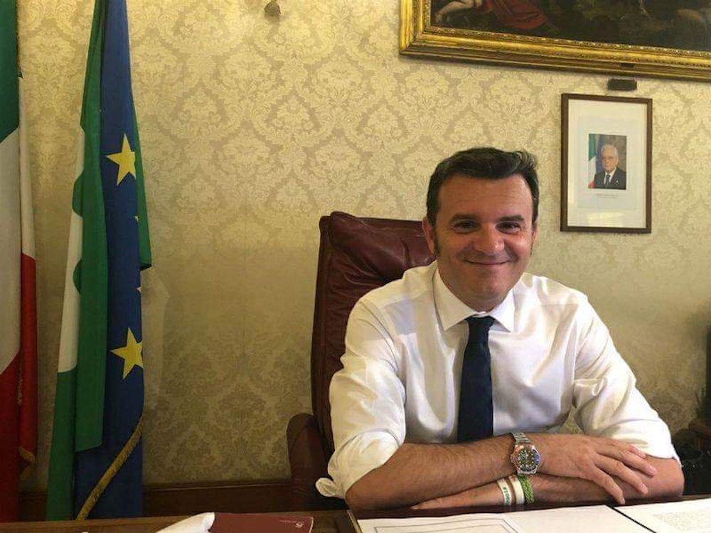 La scelta di Centinaio: i perché del ritorno al Mipaaf dell'ex ministro