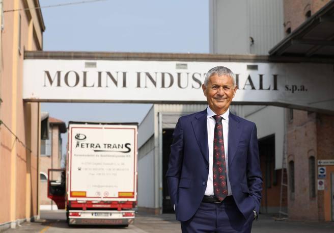 """Lo scatto d'orgoglio di Vacondio (Federalimentare): """"Il food&beverage Made in Italy è riconosciuto nel mondo grazie ai nostri prodotti trasformati"""""""