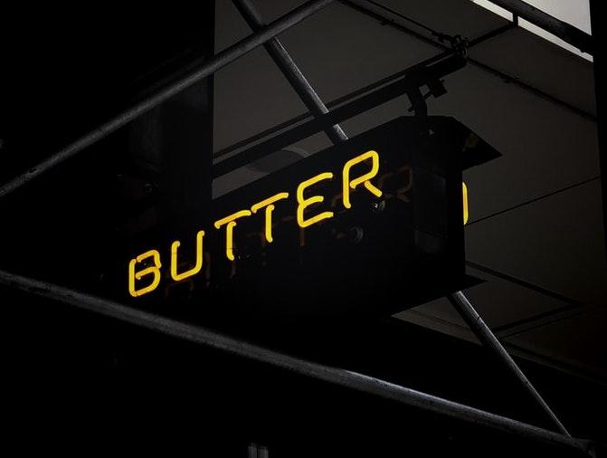 Mercato Ue: non si ferma la corsa del burro
