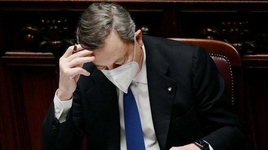 """Draghi, il """"nuovo"""" governo e la chiarezza che ancora non c'è"""