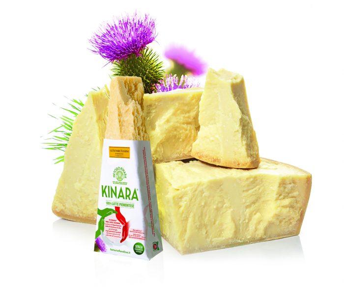 Edizione speciale del Kinara di Fattorie Fiandino a sostegno della Protezione Civile. In vendita dal 15 marzo