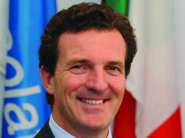 Giuseppe Ambrosi è il nuovo presidente di Eda