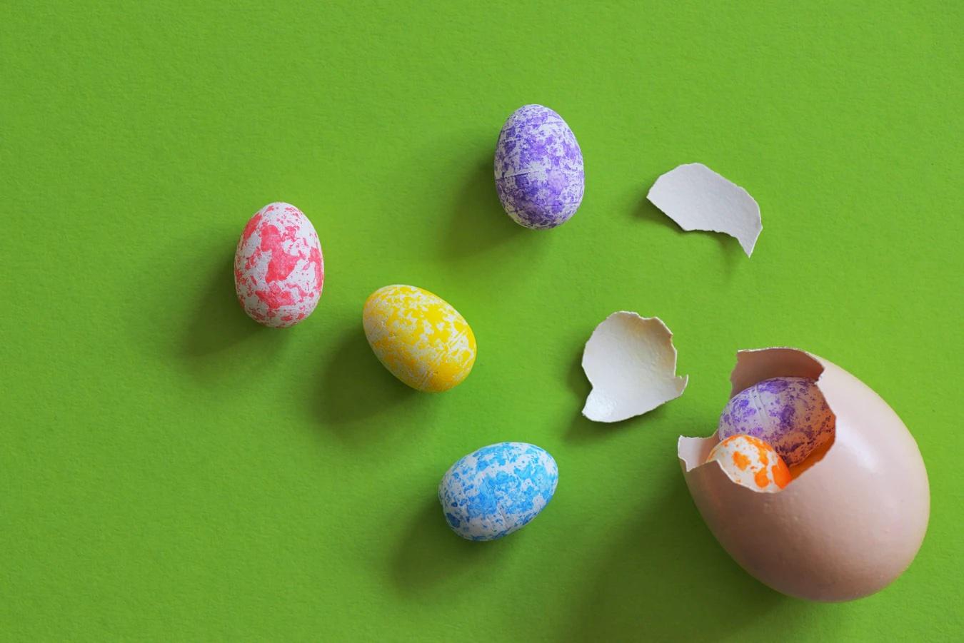 Crema e burro: mercato trade più riflessivo in vista della Pasqua