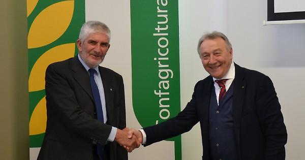 Confagricoltura Lombardia: la presidenza va a Riccardo Crotti (Libera di Cremona)
