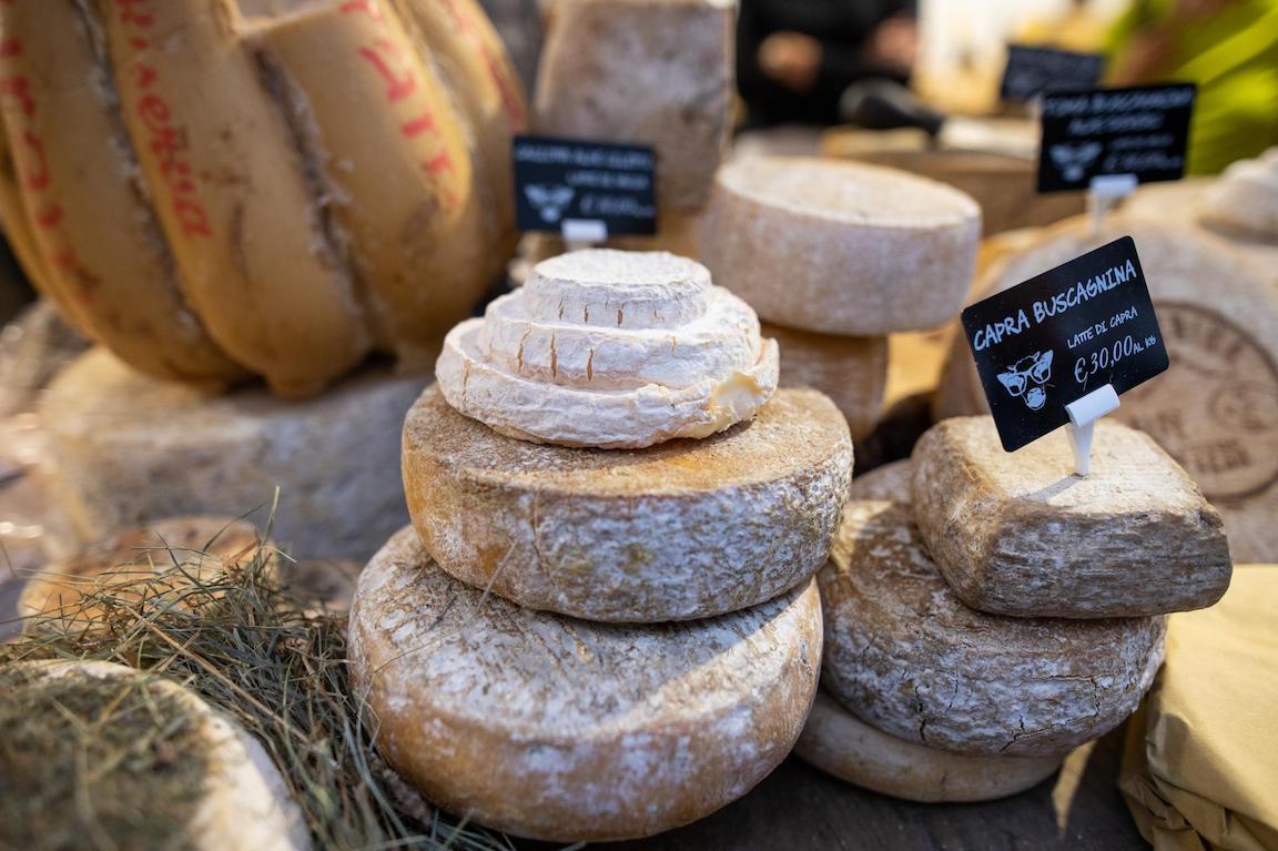 Cheese 2021 è confermata: a Bra, dal 17 al 20 settembre