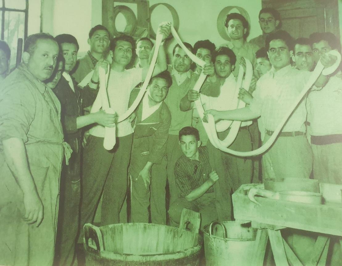 Quarant'anni di Mozzarella di Bufala: contest, convegni e anche un MozzaCast per festeggiare la ricorrenza