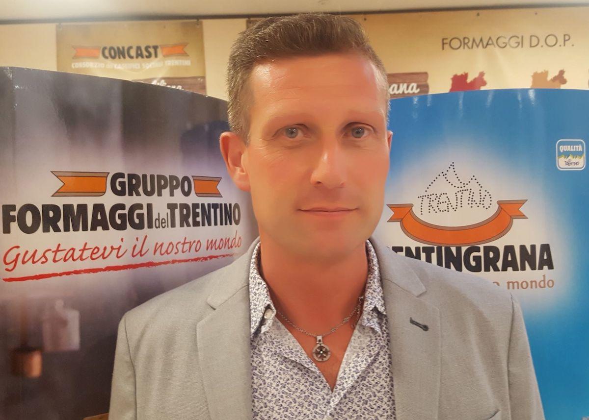 Trentingrana Concast: battaglia per la nuova presidenza. Vince Stefano Albasini
