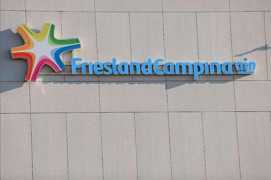 FrieslandCampina: cala dell'1,8% il fatturato semestrale 2021