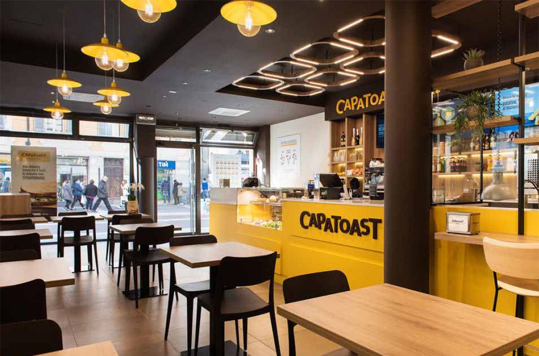 Parmareggio, partnership con CapaToast: due limited edition e tre prodotti in menù